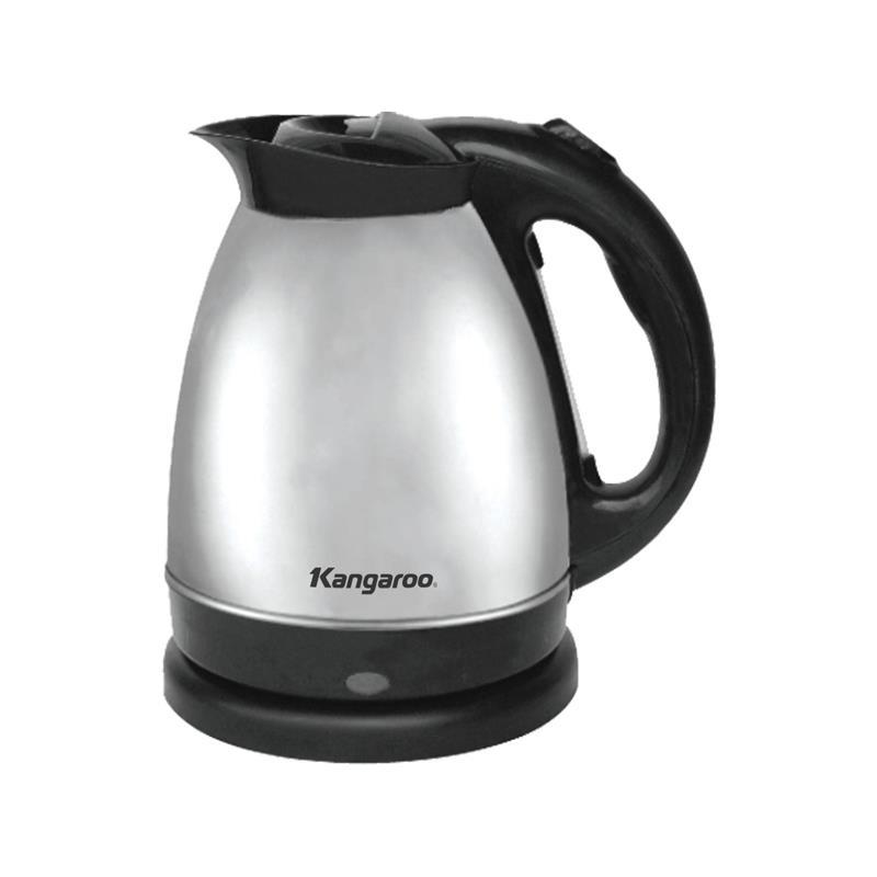 Ấm đun siêu tốc Kangaroo KG-337