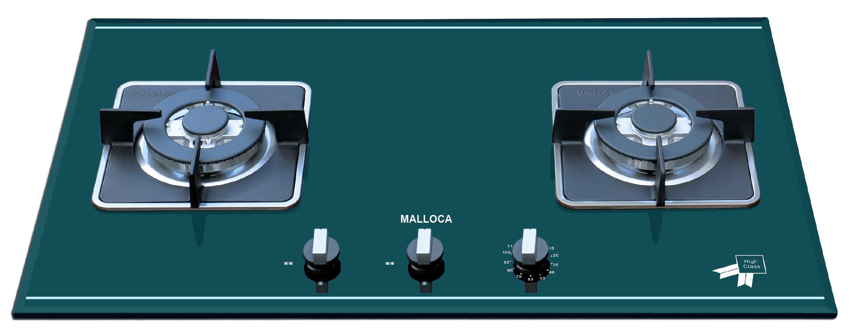 Bếp gas âm Malloca AS 9402G