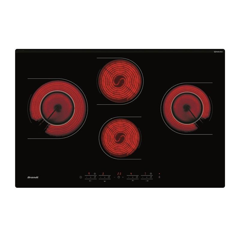 Bếp hồng ngoại bốn Brandt TV1082B