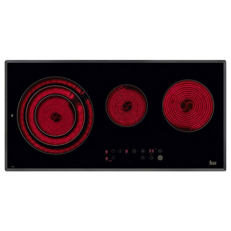 Bếp hồng ngoại ba Teka TR 831 HZ