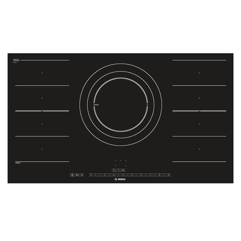Bếp điện từ năm Ceramic Bosch PIZ901N17E