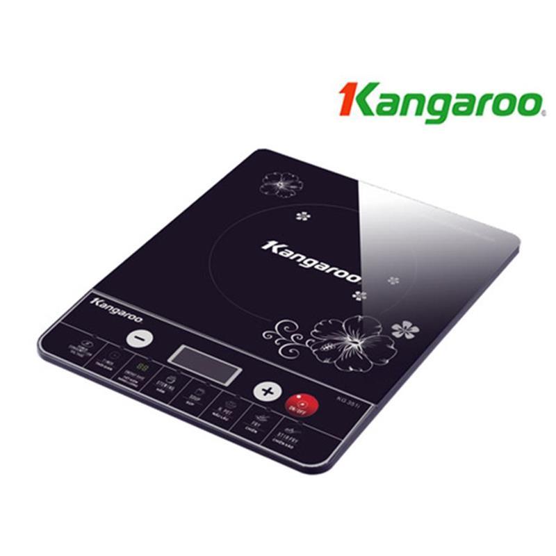 Bếp điện từ đơn Kangaroo KG-351i