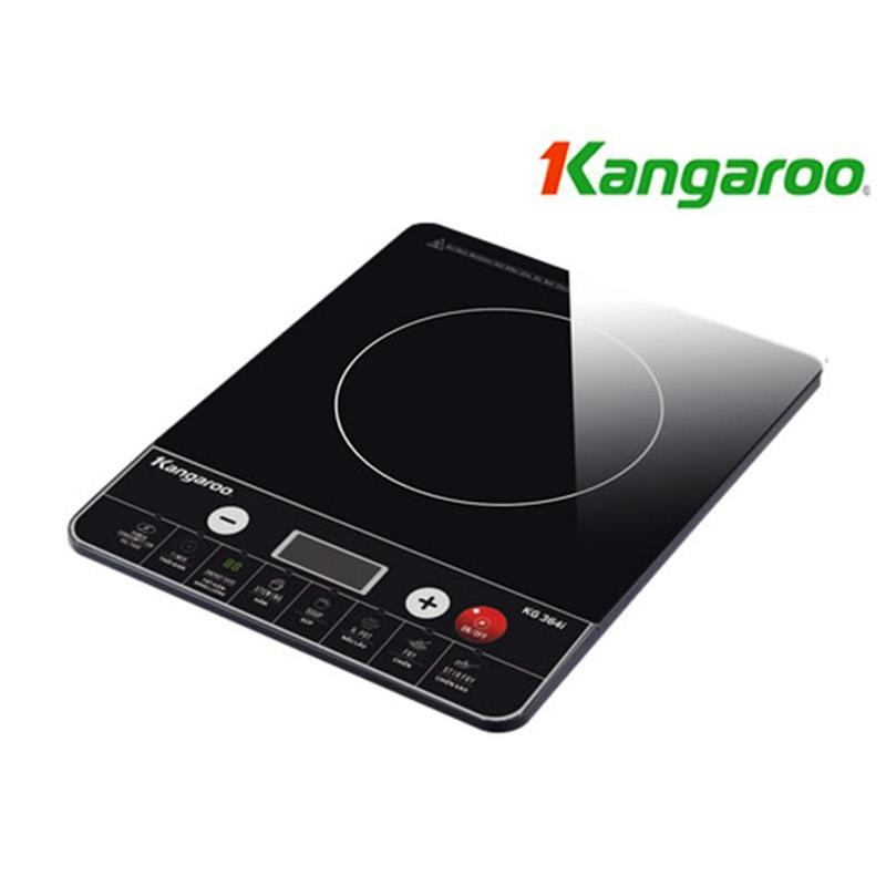 Bếp điện từ đơn Kangaroo KG-364I