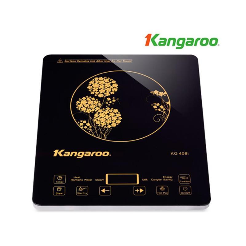 Bếp điện từ đơn Kangaroo KG-408i