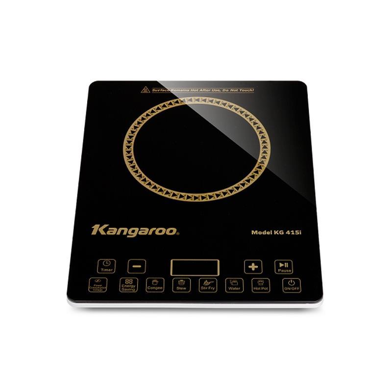 Bếp điện từ đơn Kangaroo KG-415I