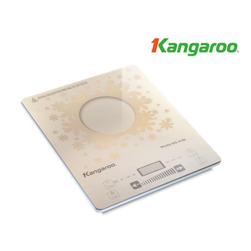 Bếp điện từ đơn Kangaroo KG-419I