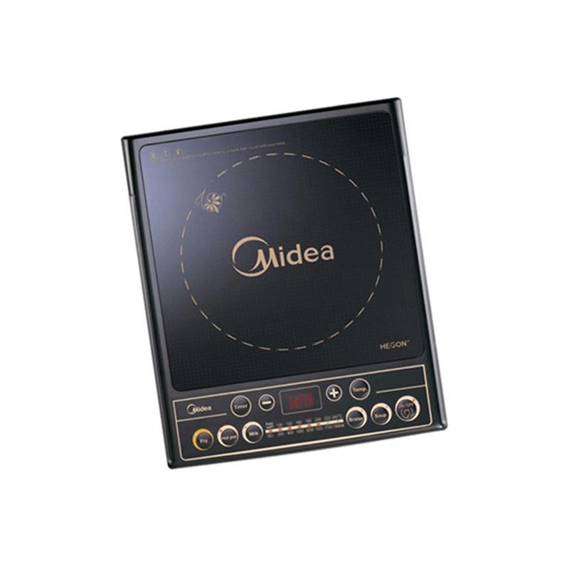 Bếp điện từ đơn Midea MI-SV19DB