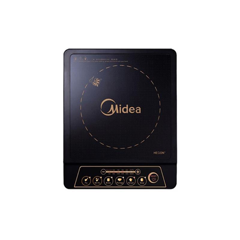 Bếp điện từ đơn Midea MI-SV19EF