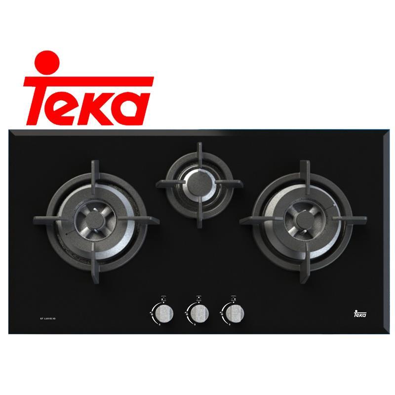 Bếp ga Teka GK Lux 86 3G AI AL