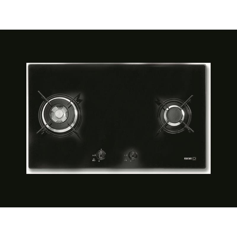 Bếp gas âm kính Fagor SC-2SB