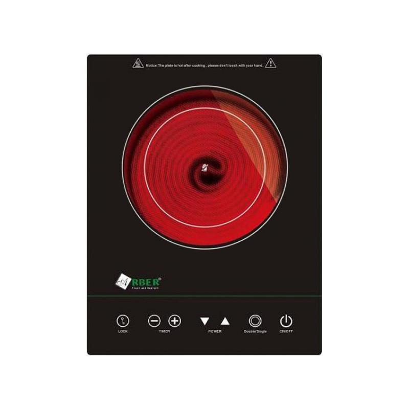 Bếp hồng ngoại đơn Arber AB-264