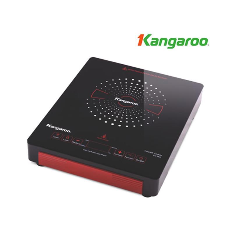 Bếp hồng ngoại đơn Kangaroo KG-383i