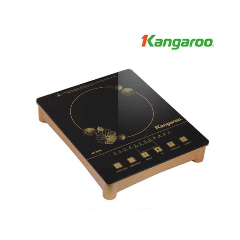 Bếp hồng ngoại đơn Kangaroo KG-368I