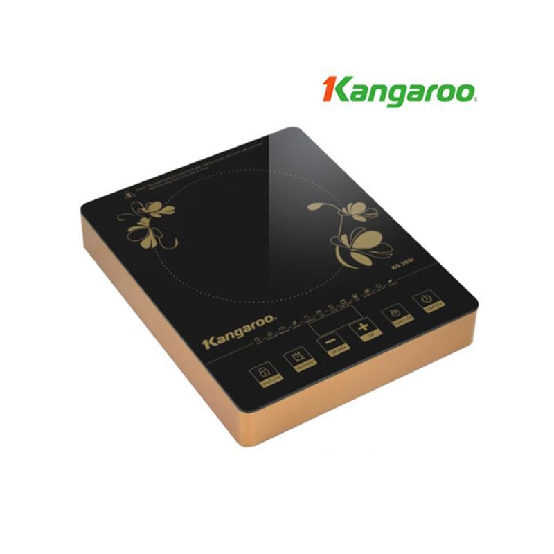 Bếp hồng ngoại đơn Kangaroo KG-369I