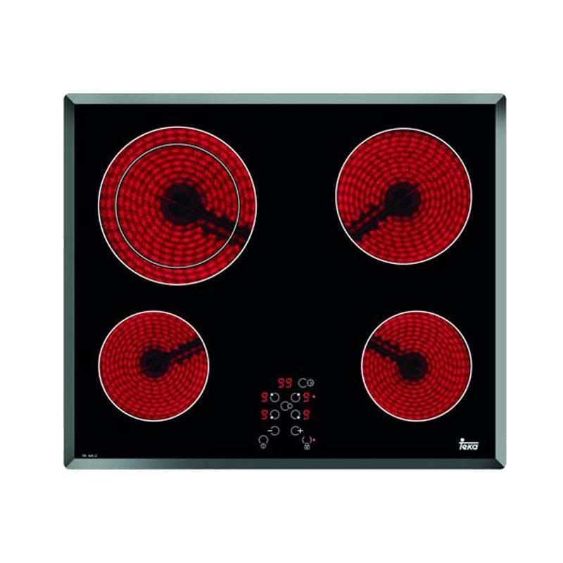 Bếp hồng ngoại bốn Teka Vitroceramic TR 641.2