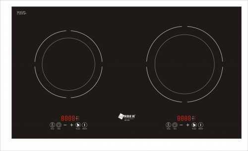 Bếp từ đôi Arber AB-384
