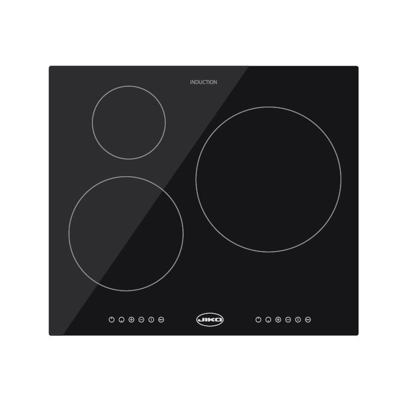 Bếp từ ba Jiko JK 630 IC