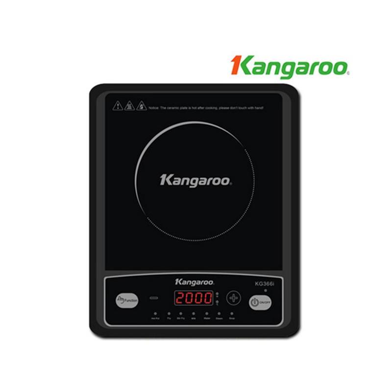 Bếp từ đơn Kangaroo KG-366I