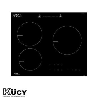 Bếp Từ ba KUCY KI-3368