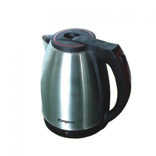 Bình đun nước siêu tốc KG338