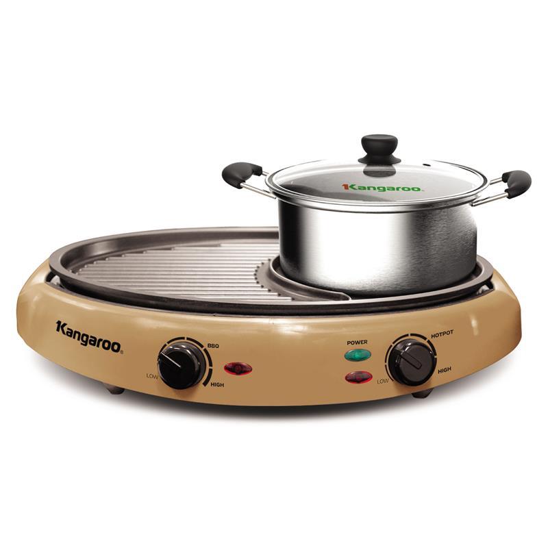 Lẩu nướng BBQ Kangaroo KG-95N