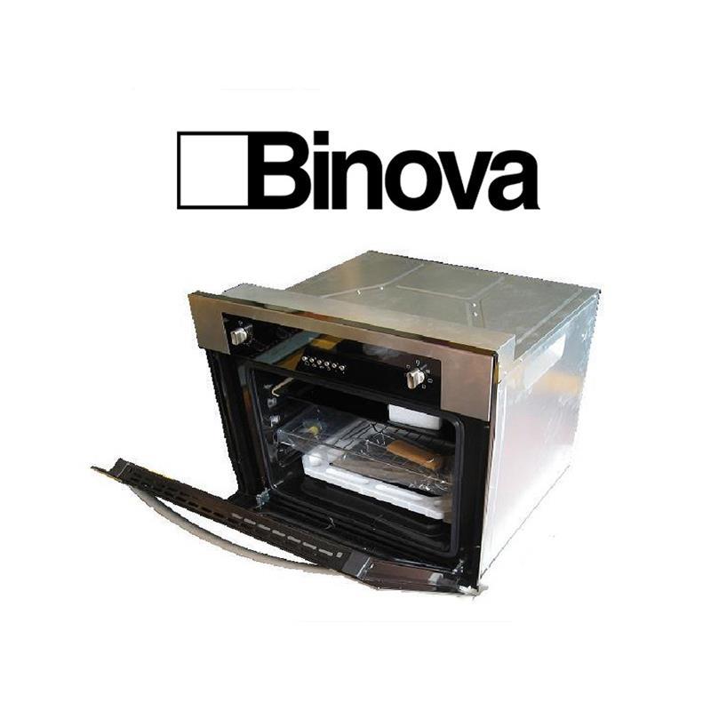 Lò nướng Binova BI-66-SS