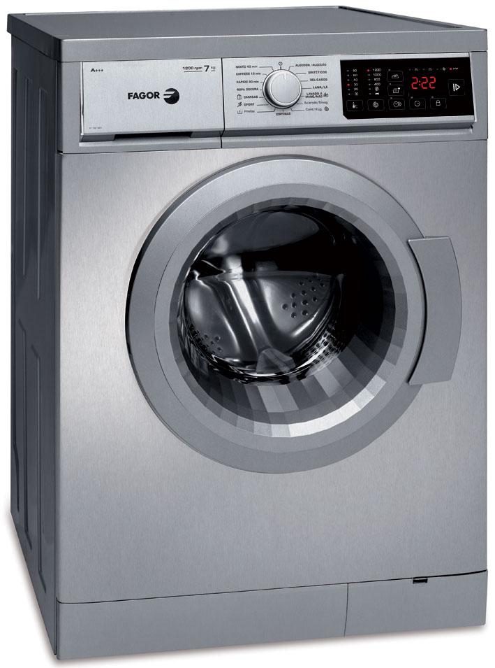 Máy giặt Fagor 7kg F-7212X