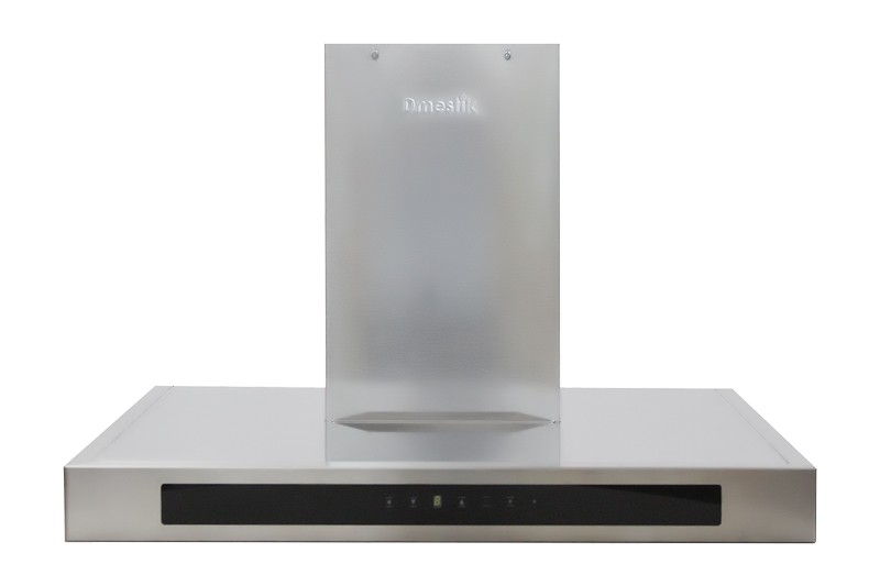 Máy hút mùi ống khói D'mestik LARA 70 LCD