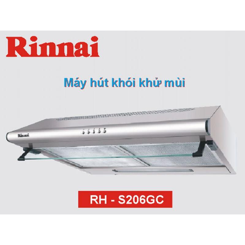Máy hút mùi Rinnai RH-S206-GC