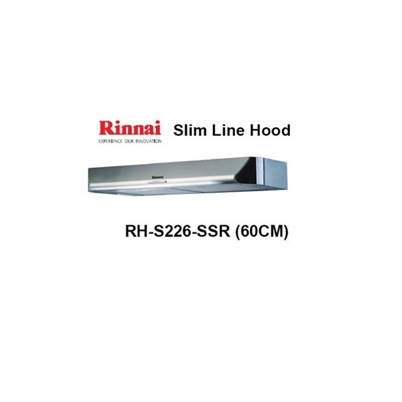Máy hút mùi Rinnai RH-S226-SSR