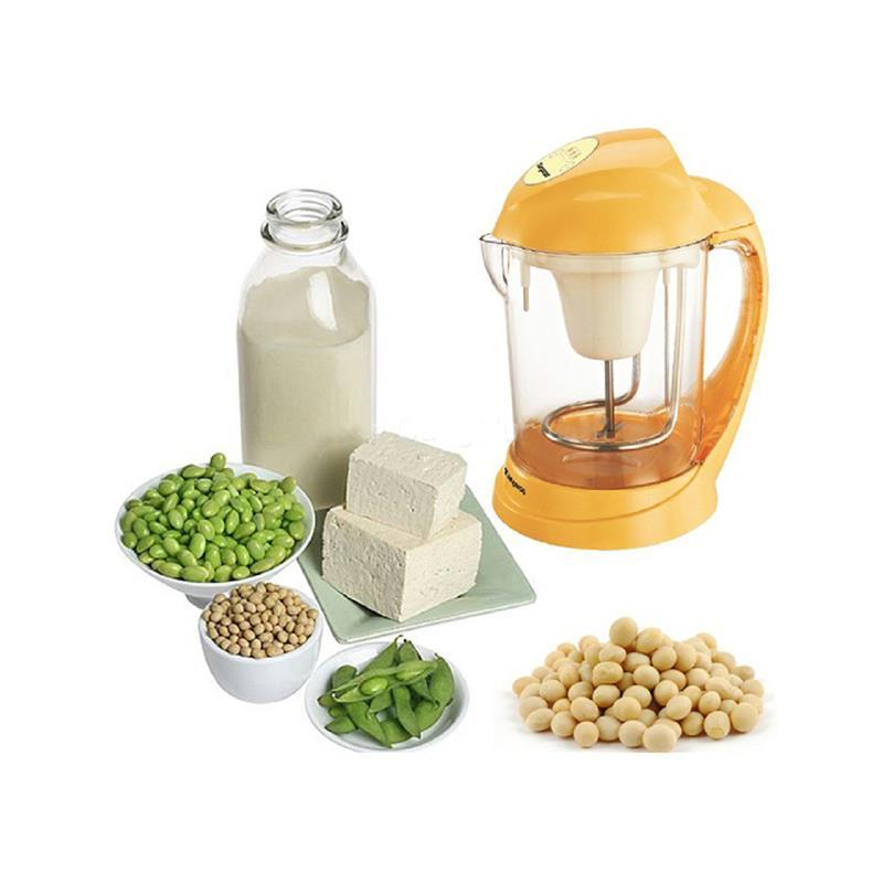 Máy làm sữa đậu nành Kangaroo KG-602