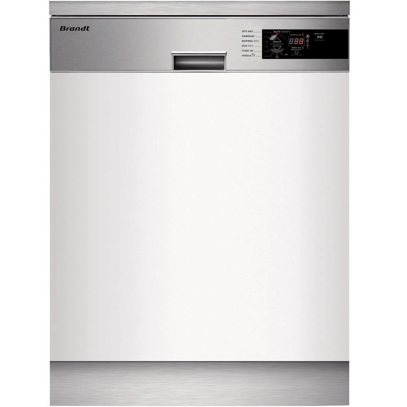 Máy rửa bát âm tủ Brandt VH1225XE