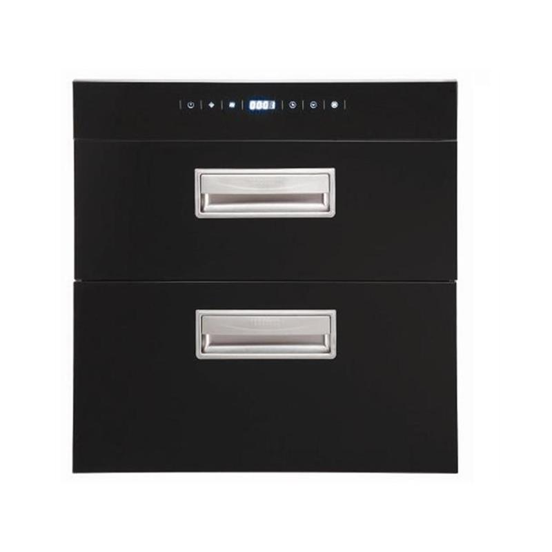 Máy sấy bát âm tủ Binova BI-999-MSB