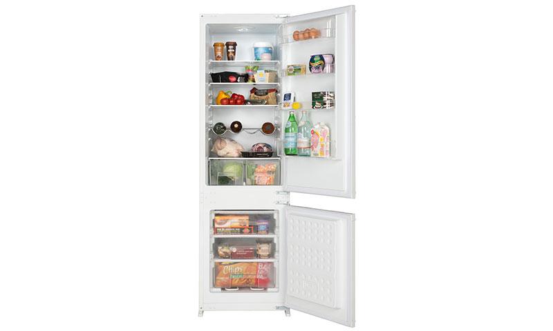 Tủ lạnh Malloca MDRF225WBI