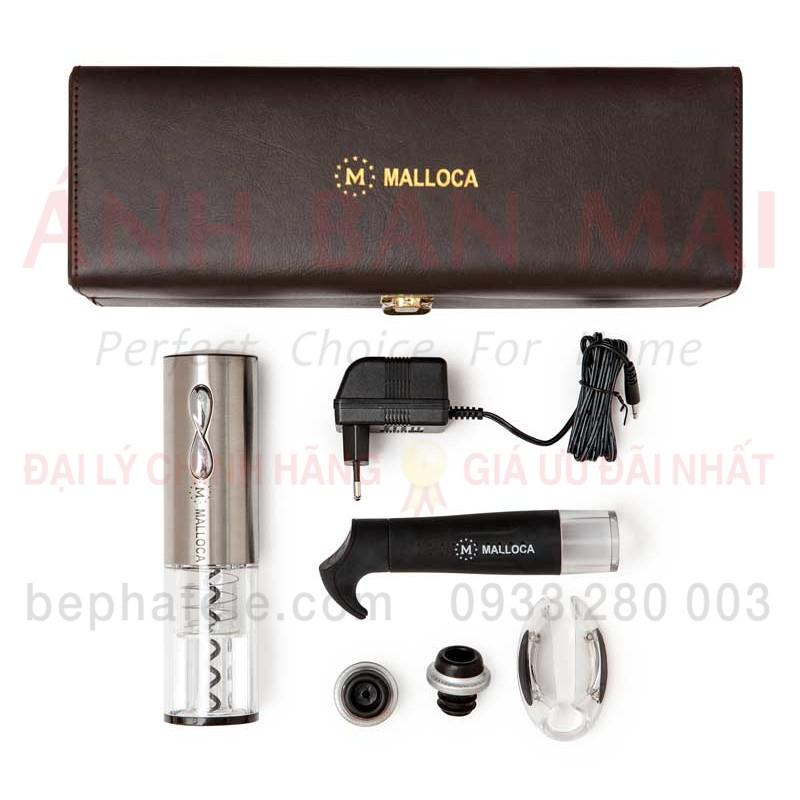 Dụng Cụ Khui Rượu Malloca MWO-TZ9