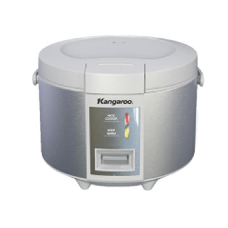 Nồi cơm điện Kangaroo KG-10N