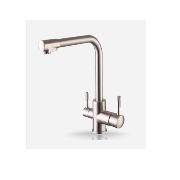 Vòi rửa 3 đường nước lorca TA 103S