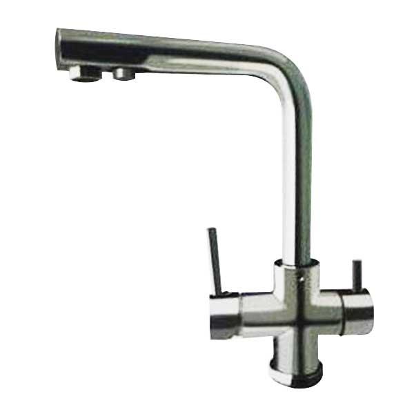 Vòi rửa 3 đường nước lorca TA 103C