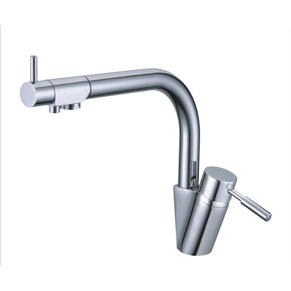 Vòi rửa 3 đường nước lorca TA 103M