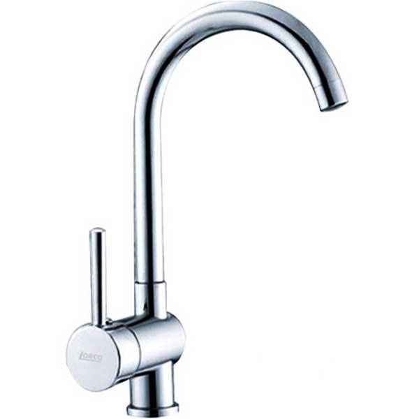 Vòi rửa 2 đường nước lorca TA 102C