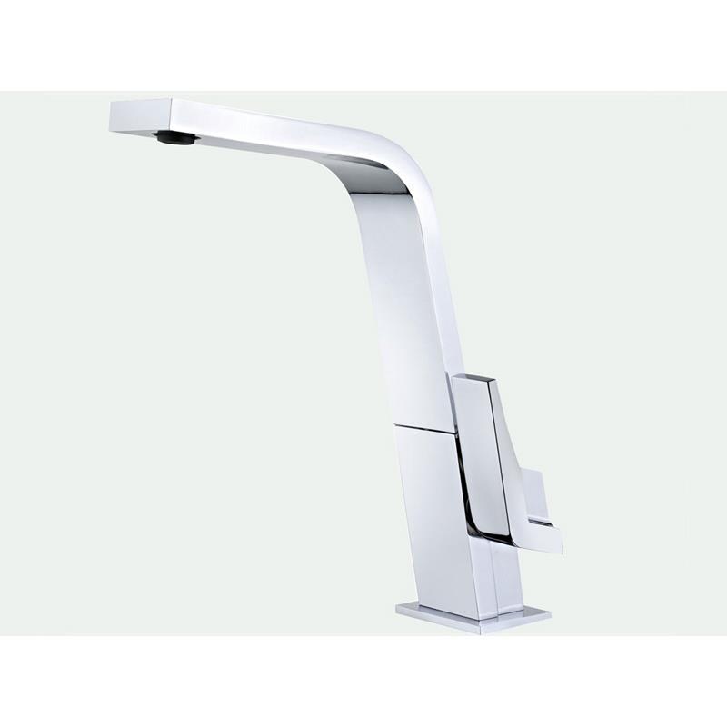 Vòi rửa Teka Icon White