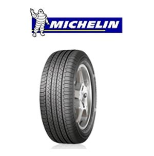 Lốp ô tô Michelin 235/60R17 Latitude Tour HP