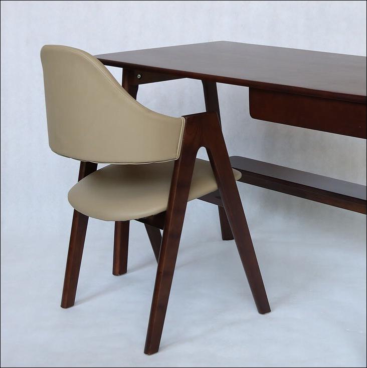 Bàn ghế gỗ - ghế chữ A 7931