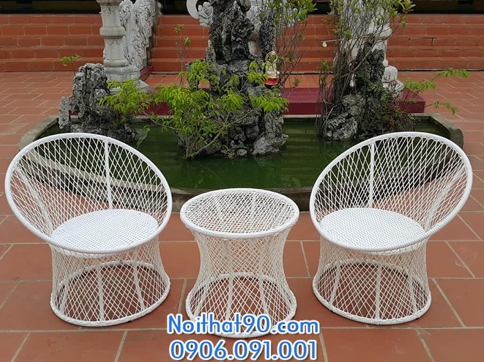 Bàn ghế cafe 553920