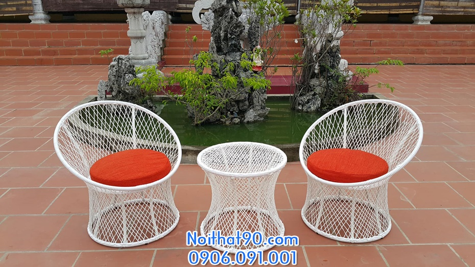 Bàn ghế cafe 79872