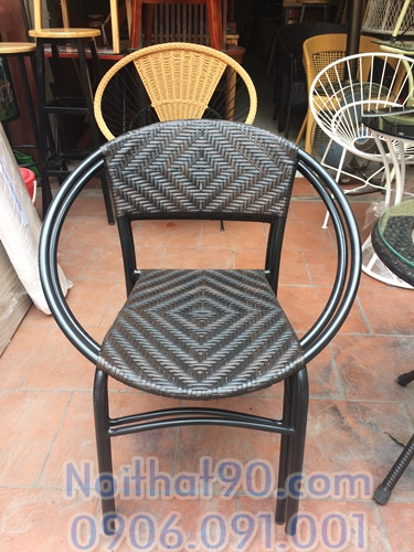 Bàn ghế cafe 8079