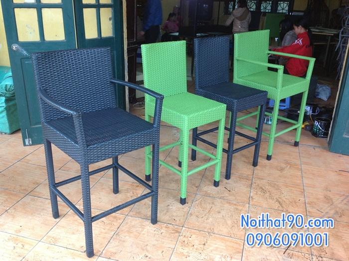 Bàn ghế bar 1090