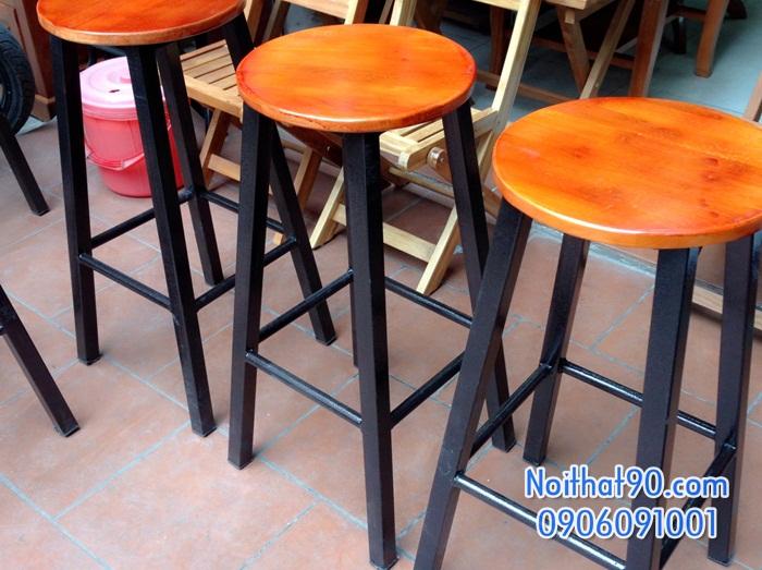 Bàn ghế bar cafe 2309