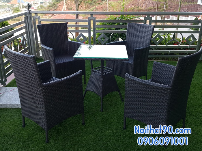 Bàn ghế cafe 5903