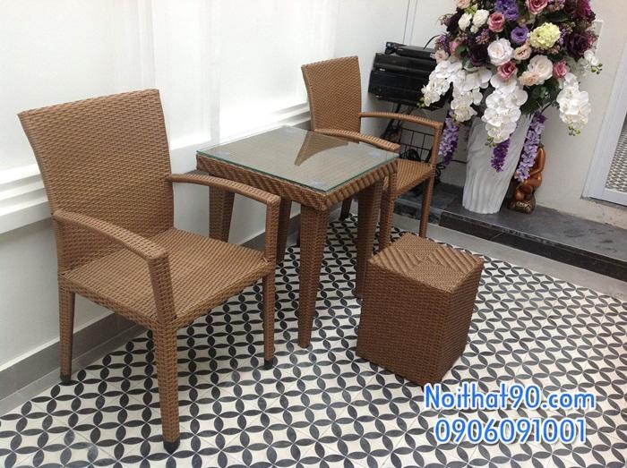 Bàn ghế nhà hàng, phòng ăn, khách sạn 1626